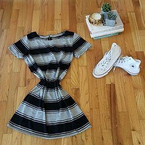 Merona T-shirt Dress